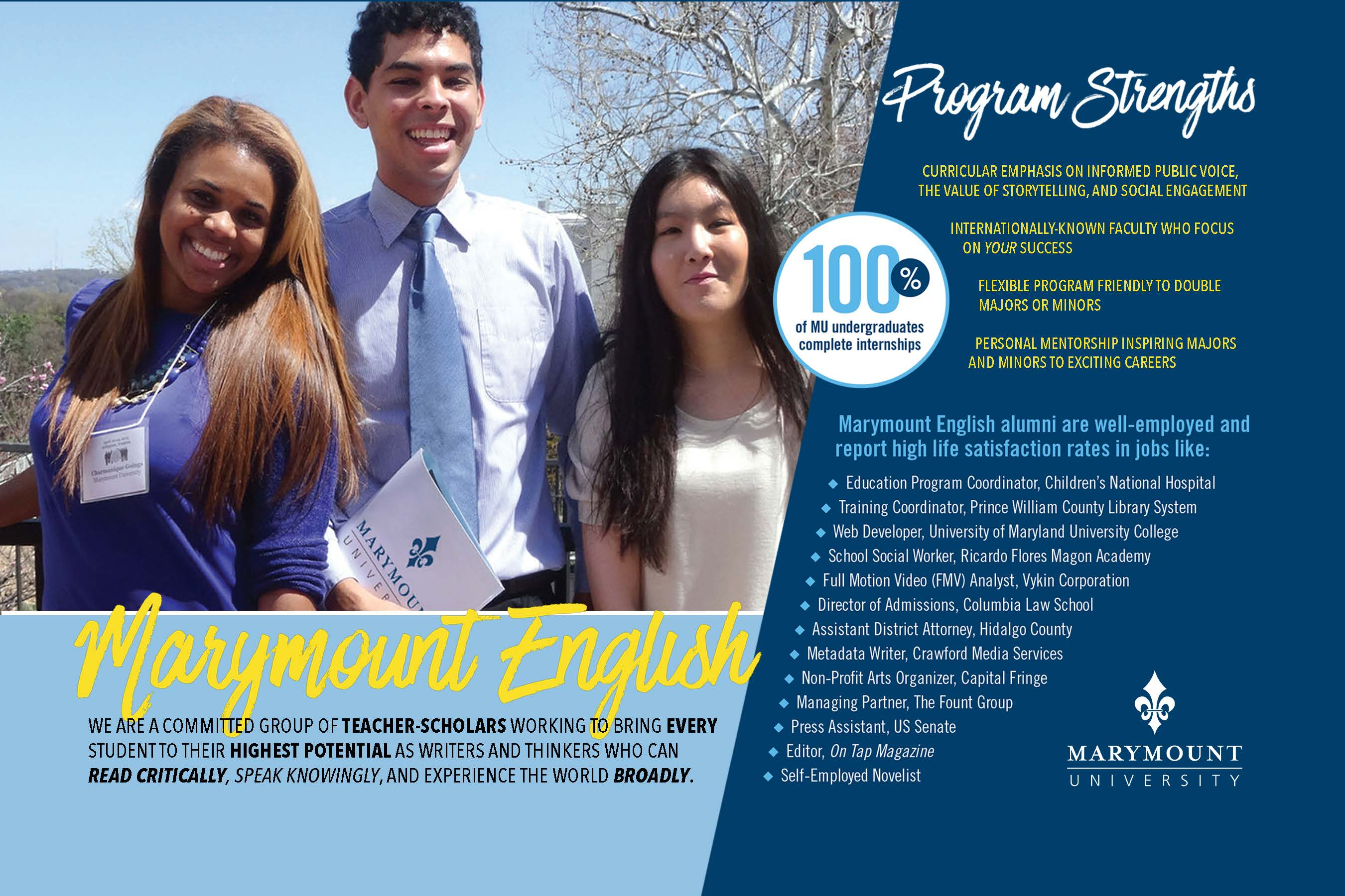8.5x5 promotional program postcard (back)
